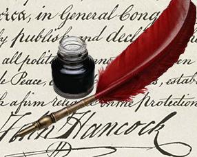 signaturequill+pen