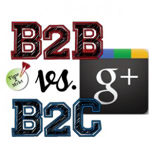 B2BvsB2Cgoogle