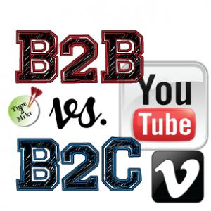 B2BvsB2Cvideo
