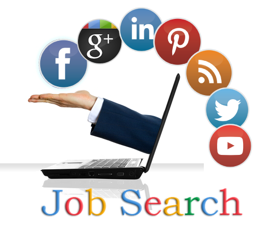 Benefits of Social Media in Job Hunting