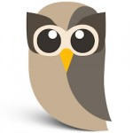Hootsuite's mascot - Owly