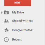 google drive tutorial 2