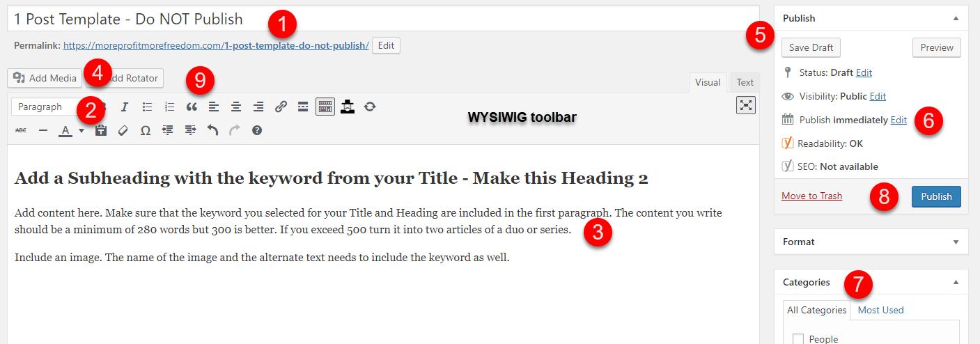 Wordpress Archives -